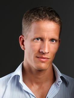 Magnus Svensson, piano